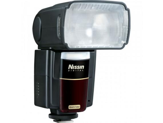 Вспышка Nissin MG8000 Canon