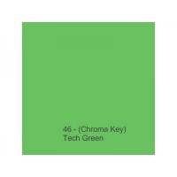 Фон бумажный Savage Widetone Tech Green Chromakey 2.18m x 11m
