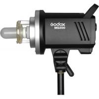 Студийная вспышка Godox MS200