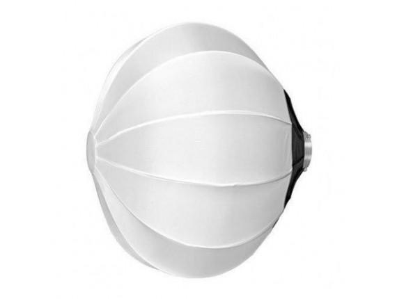 Софтбокс диффузор Jinbei 85 Quick Ball Softbox