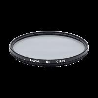 Светофильтр Hoya UX CIR-PL 52mm