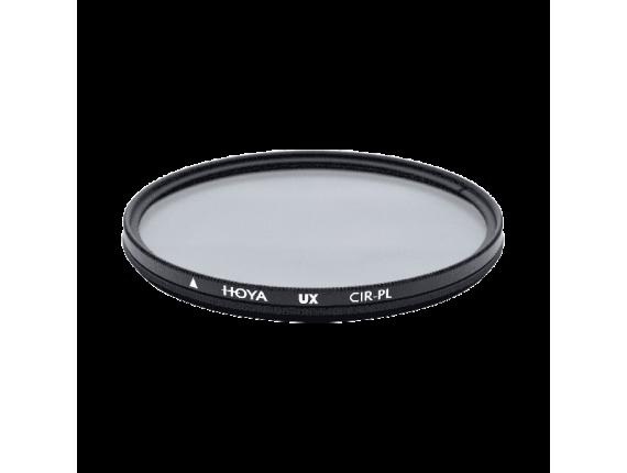 Светофильтр Hoya UX CIR-PL 62mm