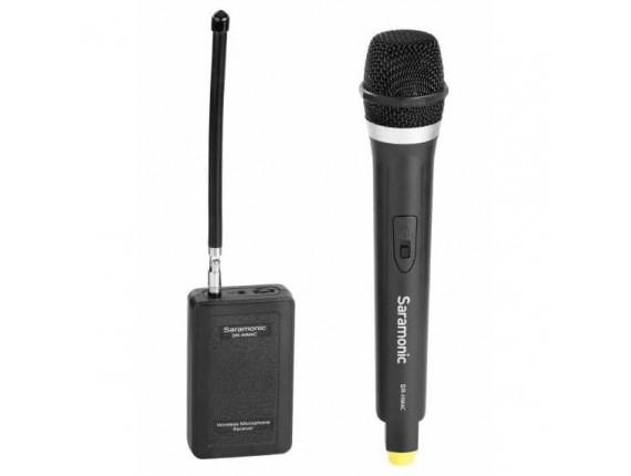 Микрофонная система Saramonic SR-WM4CA