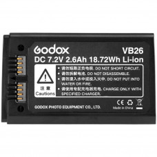 Аккумулятор Godox VB-26 (для V1)