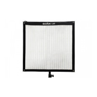Светодиодная гибкая панель Godox FL150S LED (60x60см) 150W