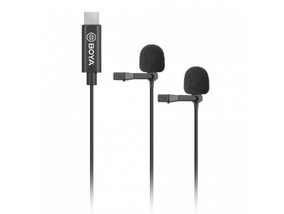 Микрофон Boya BY-M3D