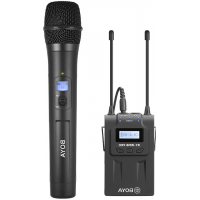 Микрофон Boya BY-WM8 PRO-K3