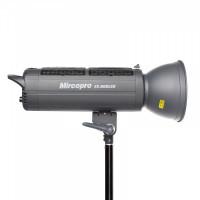 Постоянный свет Mircopro EX-200LED