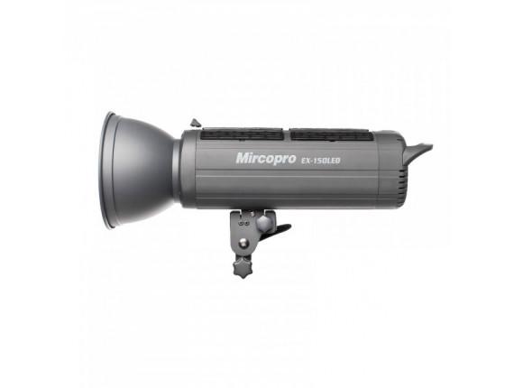 Постоянный свет Mircopro EX-150LED