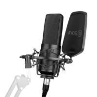 Микрофон Boya BY-M1000