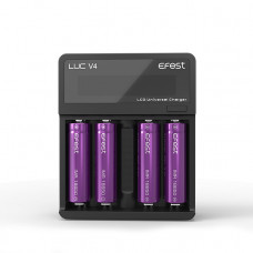 Интеллектуальное зарядное устройство Efest LUC V4
