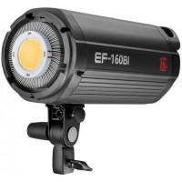 Постоянный свет Jinbei EF-160BI BiColor LED