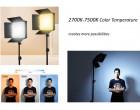 Постоянный свет Jinbei EFP-50-Power Kit