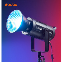 Постоянный свет Godox SZ150R RGB Zoom