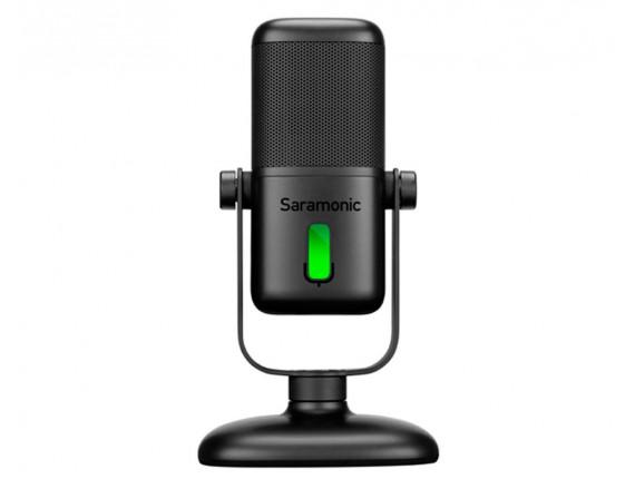 Студийный USB микрофон Saramonic SR-MV2000