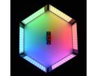 Накамерный свет Godox M1 RGB