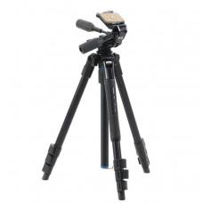 Штатив Slik Pro AL-324 HD II