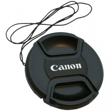 Крышка для объектива AccPro for Canon 58 мм