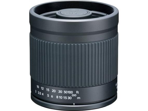Объектив KENKO Reflex 400mm f/8 Titanium
