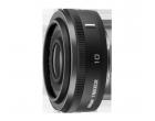 Объектив Nikon 1 Nikkor 10mm f/2.8 Black
