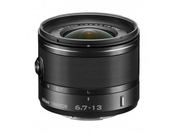 Объектив Nikon 1 Nikkor VR 6.7-13mm f/3.5-5.6