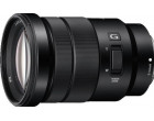 Объектив Sony E PZ 18-105mm f/4 G OSS SELP18105G