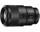 Объектив SONY 90mm f/2.8 G Macro NEX FF