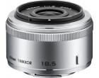 Объектив Nikon 1 Nikkor 18.5mm f/1.8 Silver
