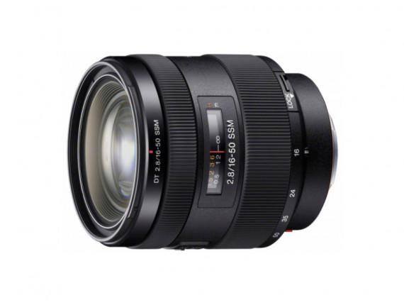 Объектив SONY 16-50mm f/2.8