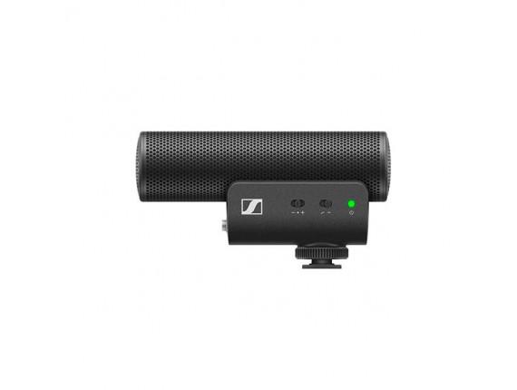 Микрофон Sennheiser MKE 400 (502047)