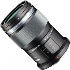 Объектив OLYMPUS M.ZUIKO DIGITAL ED 60mm f/2.8 Black