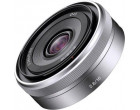 Объектив SONY 16mm f/2.8 NEX