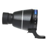 Адаптер Kenko Lens2Scope для Canon EF Straight Black