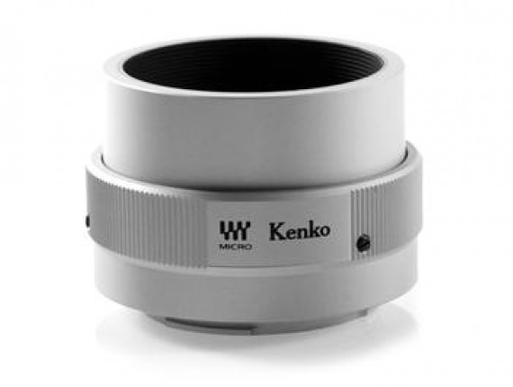 Адаптер Kenko T-Mount для Micro 4/3 White