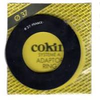 Адаптерное кольцо Cokin Adaptor Ring A 437 (37 mm)