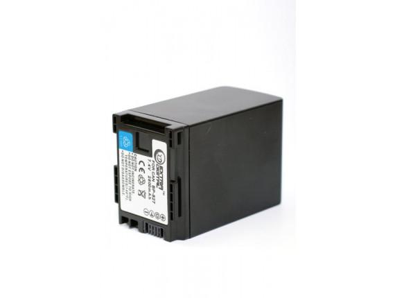 Аккумулятор Canon BP-827 Chip - ExtraDigital (BDC2418)