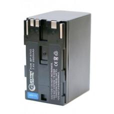 Аккумулятор Canon BP-970, BP-975 - ExtraDigital (DV00DV1355)