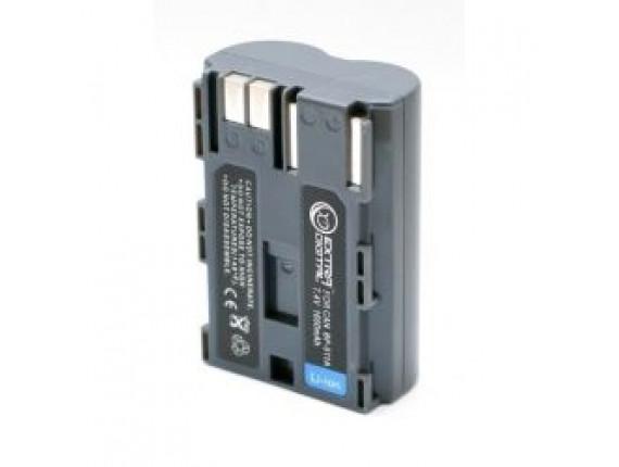 Аккумулятор Canon BP-511, BP-511A, BP-512, BP-514 - ExtraDigital (BDC2406)