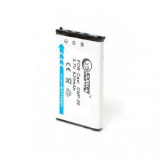 Аккумулятор Casio NP-20 - ExtraDigital (BDC2454)