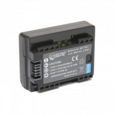Аккумулятор Canon BP-709 chip - ExtraDigital (BDC1300)