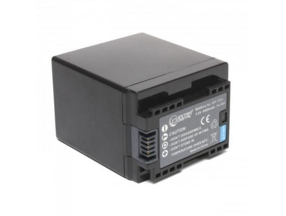 Аккумулятор Canon BP-745 chip - ExtraDigital (BDC1303)