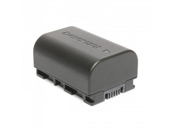 Аккумулятор JVC BN-VG107 chip - ExtraDigital (BDJ1308)