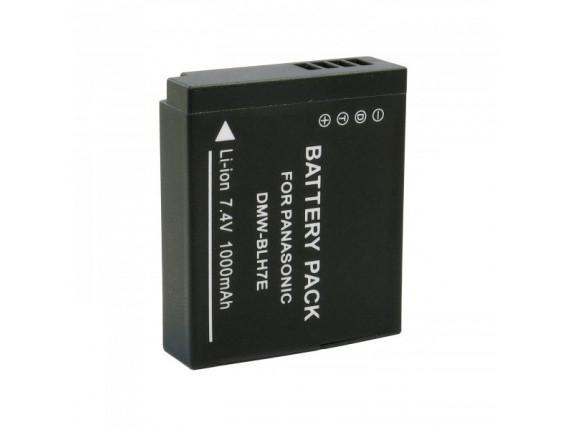 Аккумулятор Panasonic DMW-BLH7 - ExtraDigital (BDP2572)