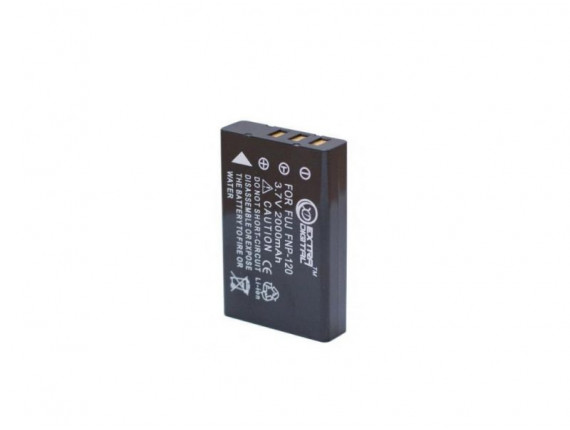 Аккумулятор Fuji NP-120 - ExtraDigital (BDF2464)