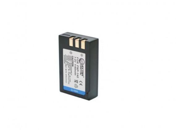 Аккумулятор Fuji NP-140 - ExtraDigital (DV00DV1233)