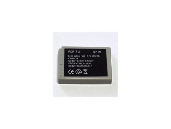 Аккумулятор Fuji NP-30 - ExtraDigital (DV00DV1045)