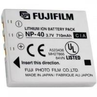 Аккумулятор Fuji NP-40, Kodak KLIC-7005, Samsung SB-L0737 - ExtraDigital (BDF2468)