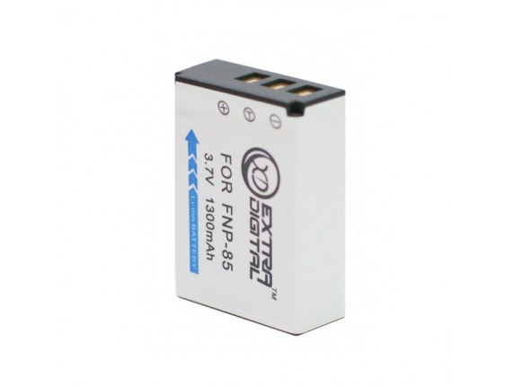 Аккумулятор Fuji NP-85 - ExtraDigital (DV00DV1372)