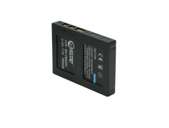 Аккумулятор JVC BN-VM200U - ExtraDigital (DV00DV1327)