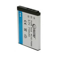 Аккумулятор Kodak KLIC-7000 - ExtraDigital (DV00DV1381)
